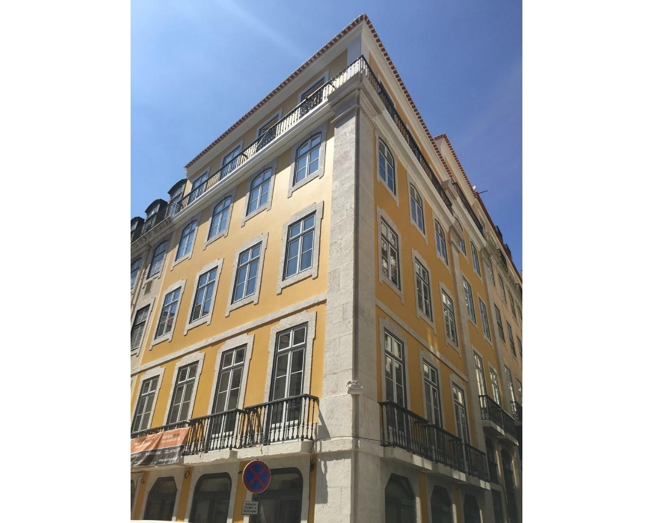 Immeuble Rue Bacalheiros, 32