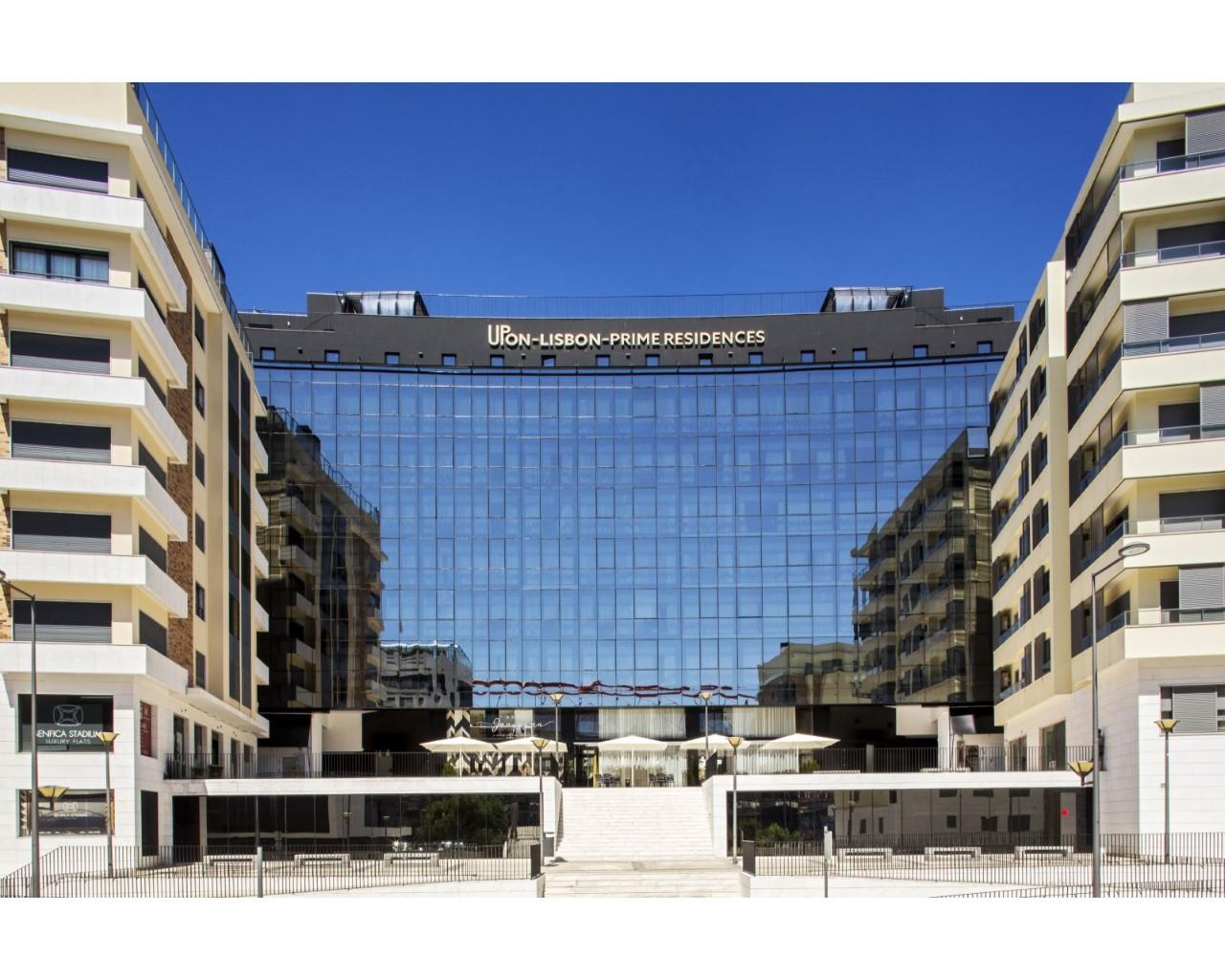 Upon Lisbon Prime Residences