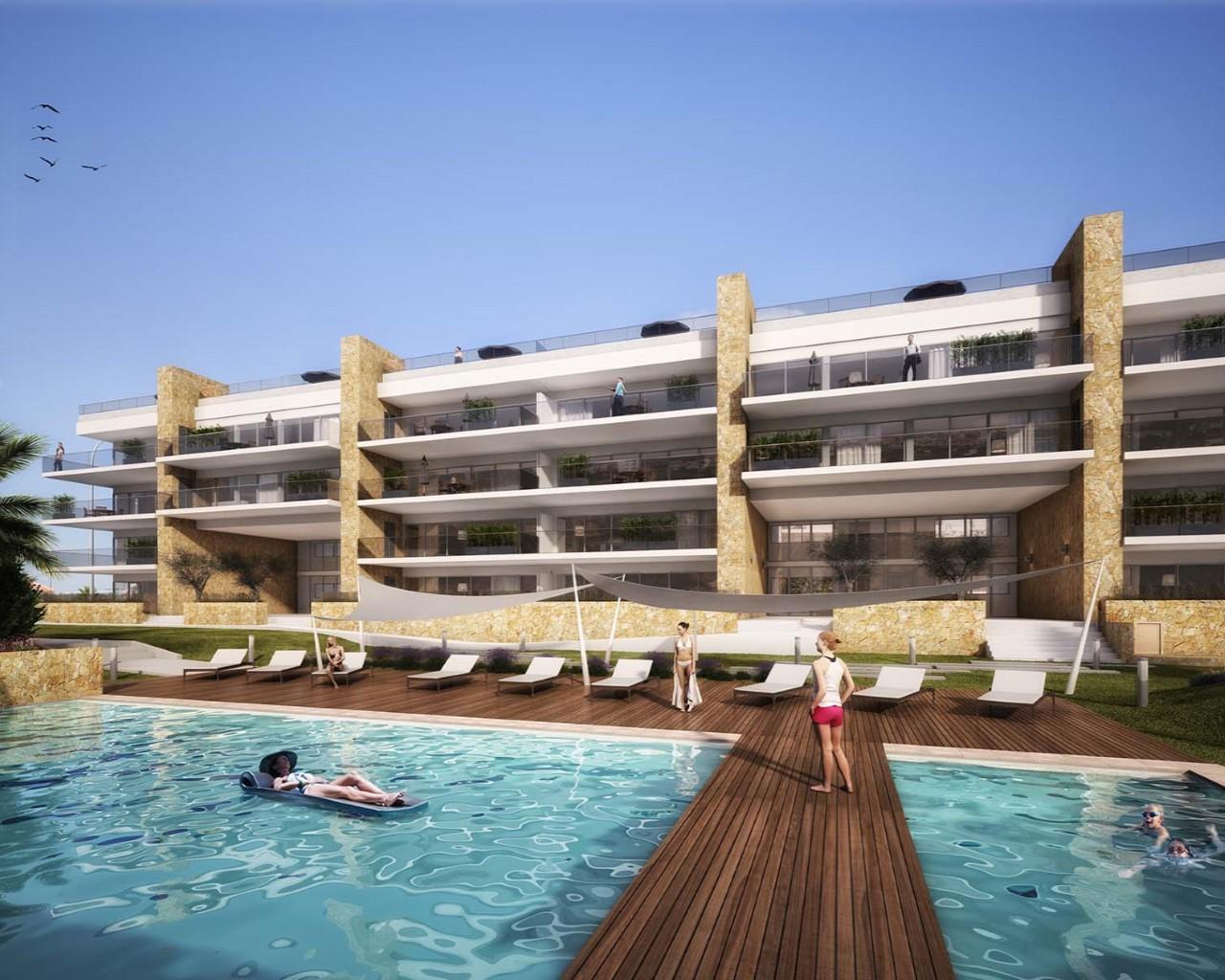 Albufeira Design Villas & Apartments