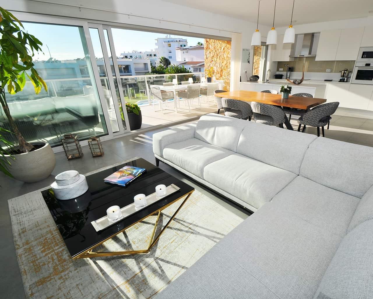 apartement-albufeira-living