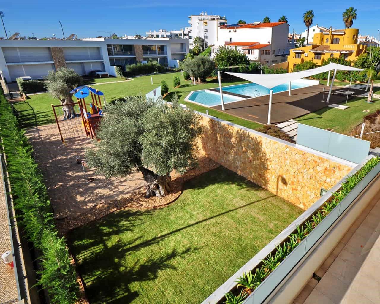 apartement_albufeira_pool