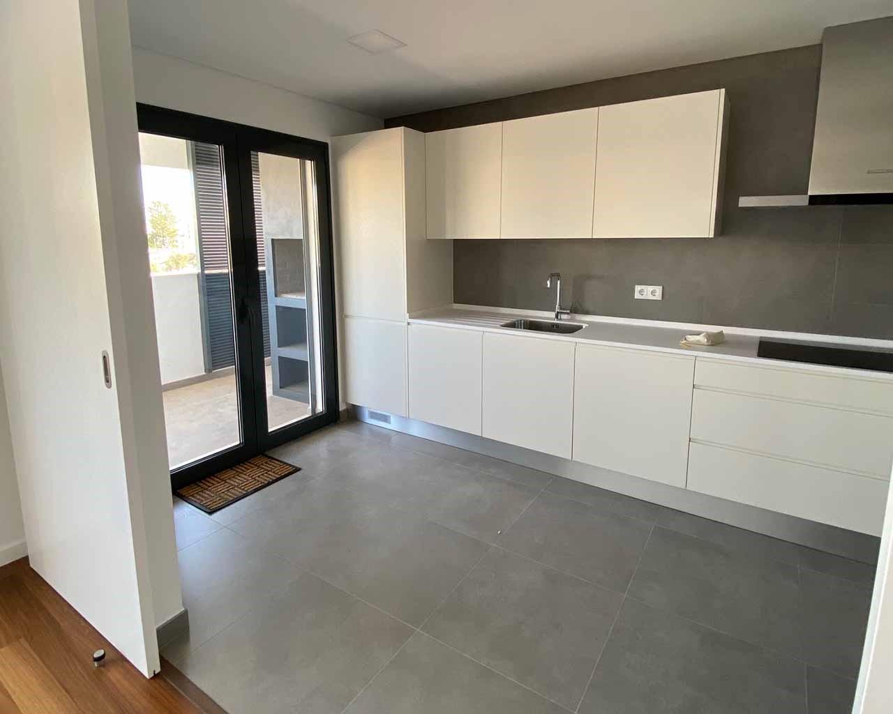 Faro-Lux_Terrace - Kitchen