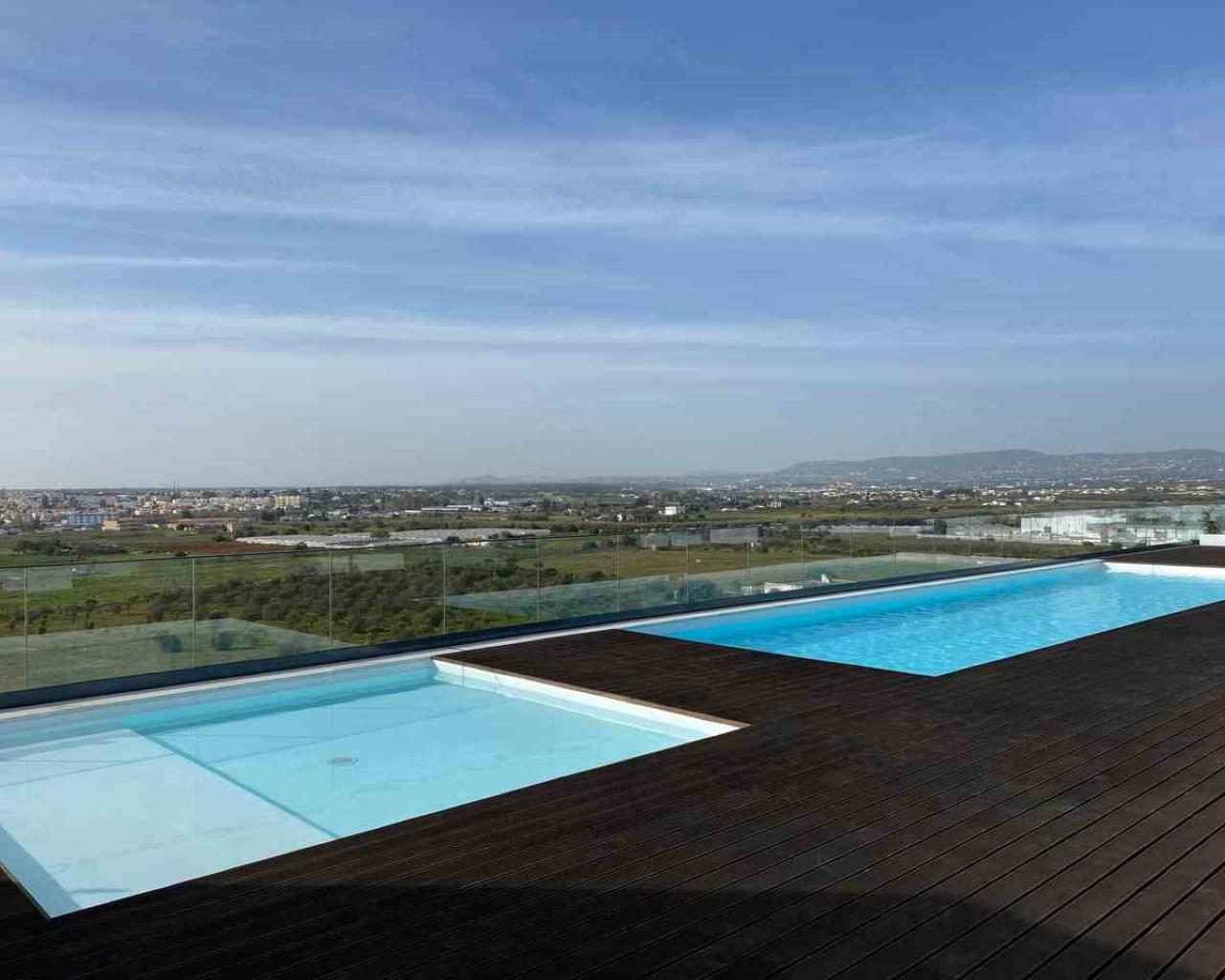 Faro-Lux_Terrace - Pool