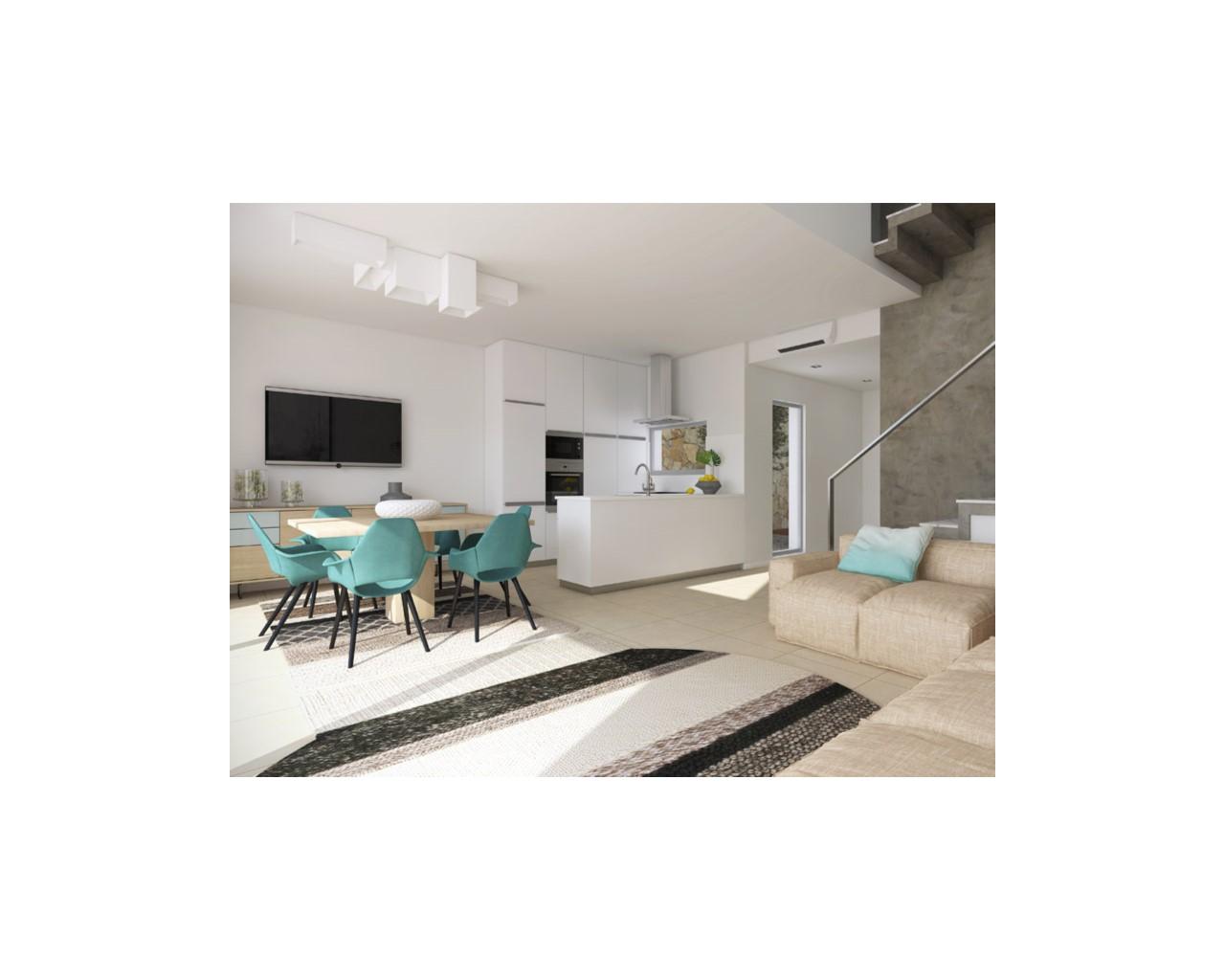 Pi\u00e8ce \u00e0 vivre-Albufeira Green Villas