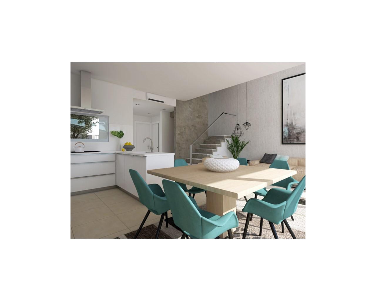 Living room-Albufeira Green Villas