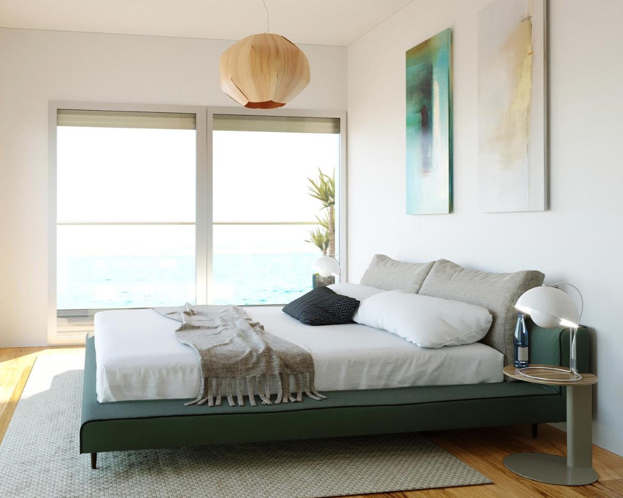 Tagus Bay - Bedroom