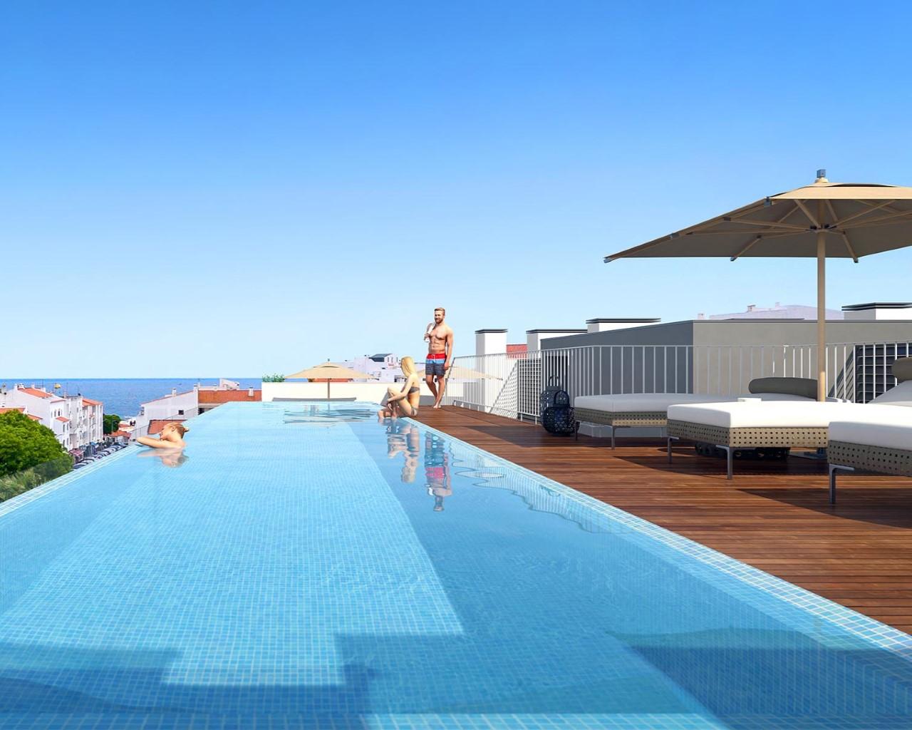 Albufeira Prime - Pool