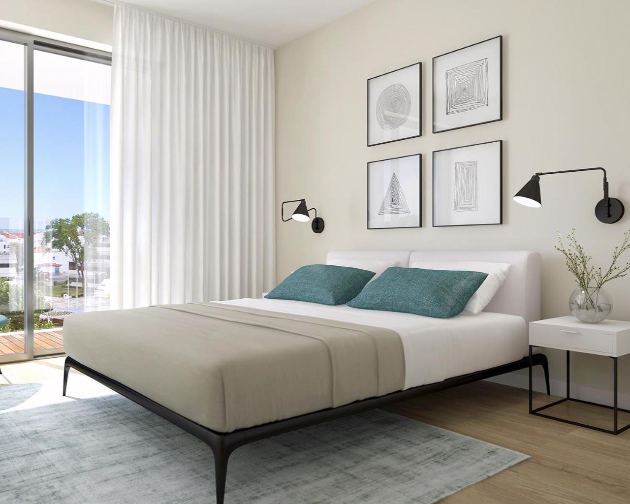 Albufeira Prime - Bedroom