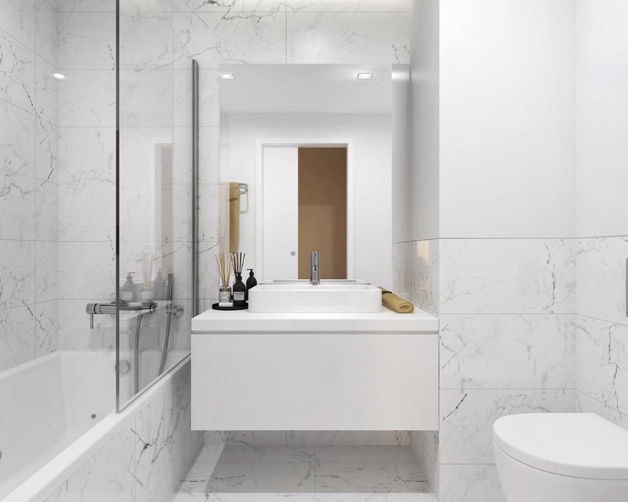Albufeira Prime - WC