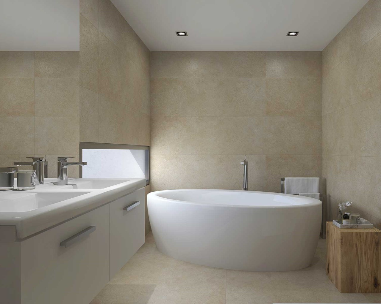 Ferragudo Design Villas - Bathroom