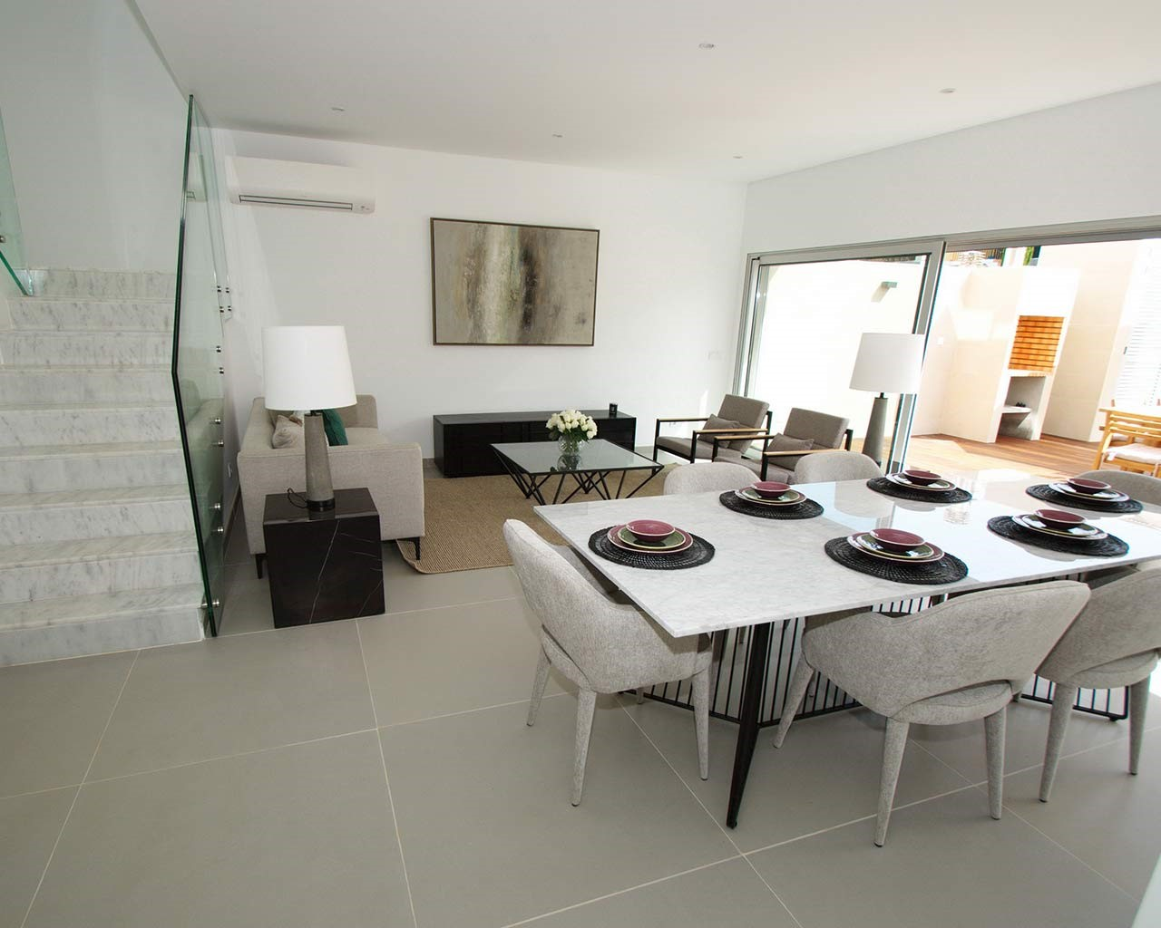 ferragudo-design-villas-dining room