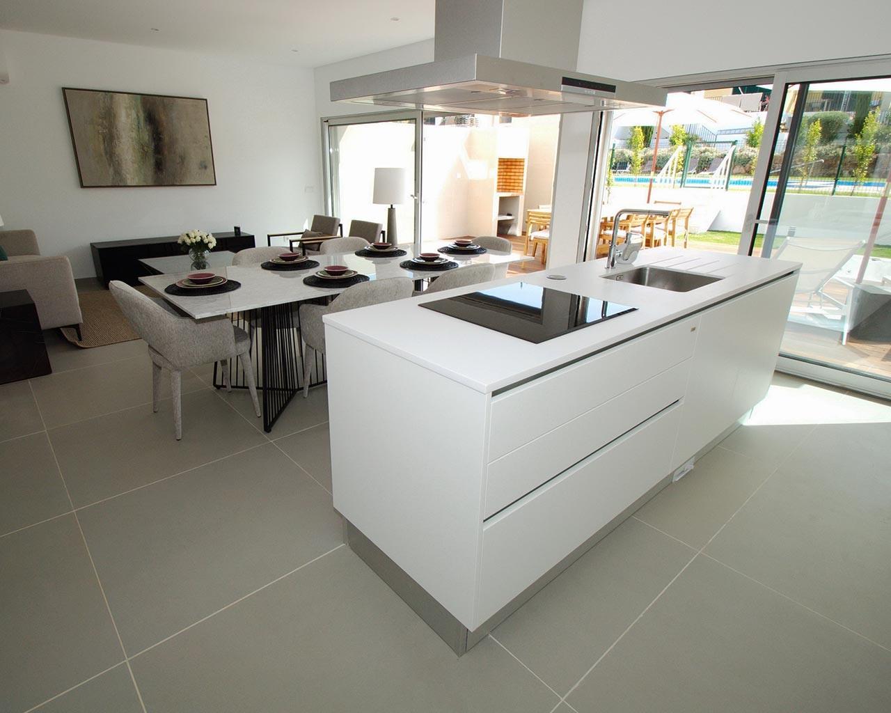 ferragudo-design-villas-cozinha+sala de jantar
