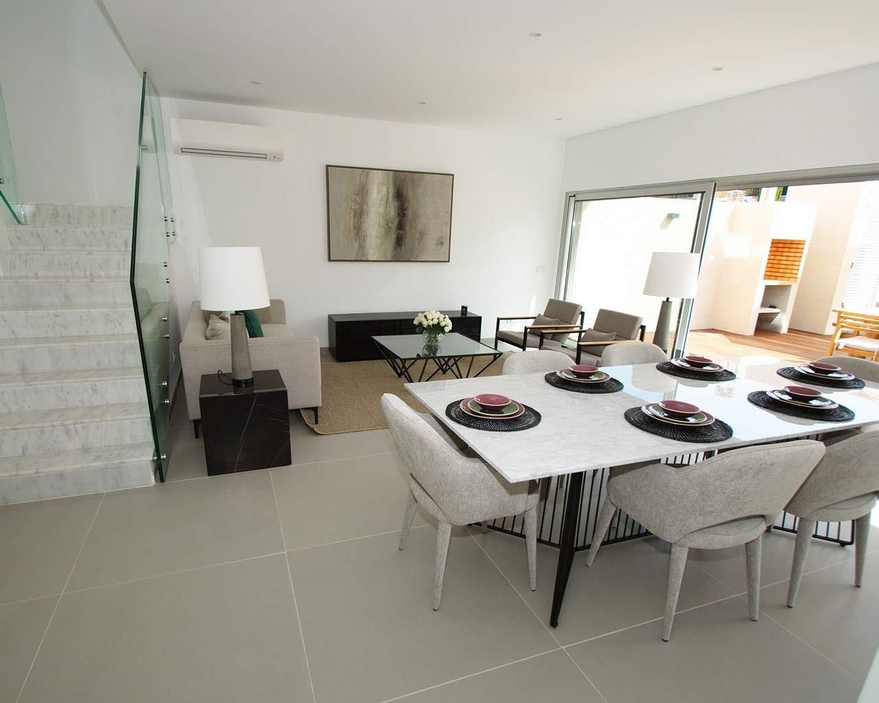ferragudo-design-villas-sala de jantar