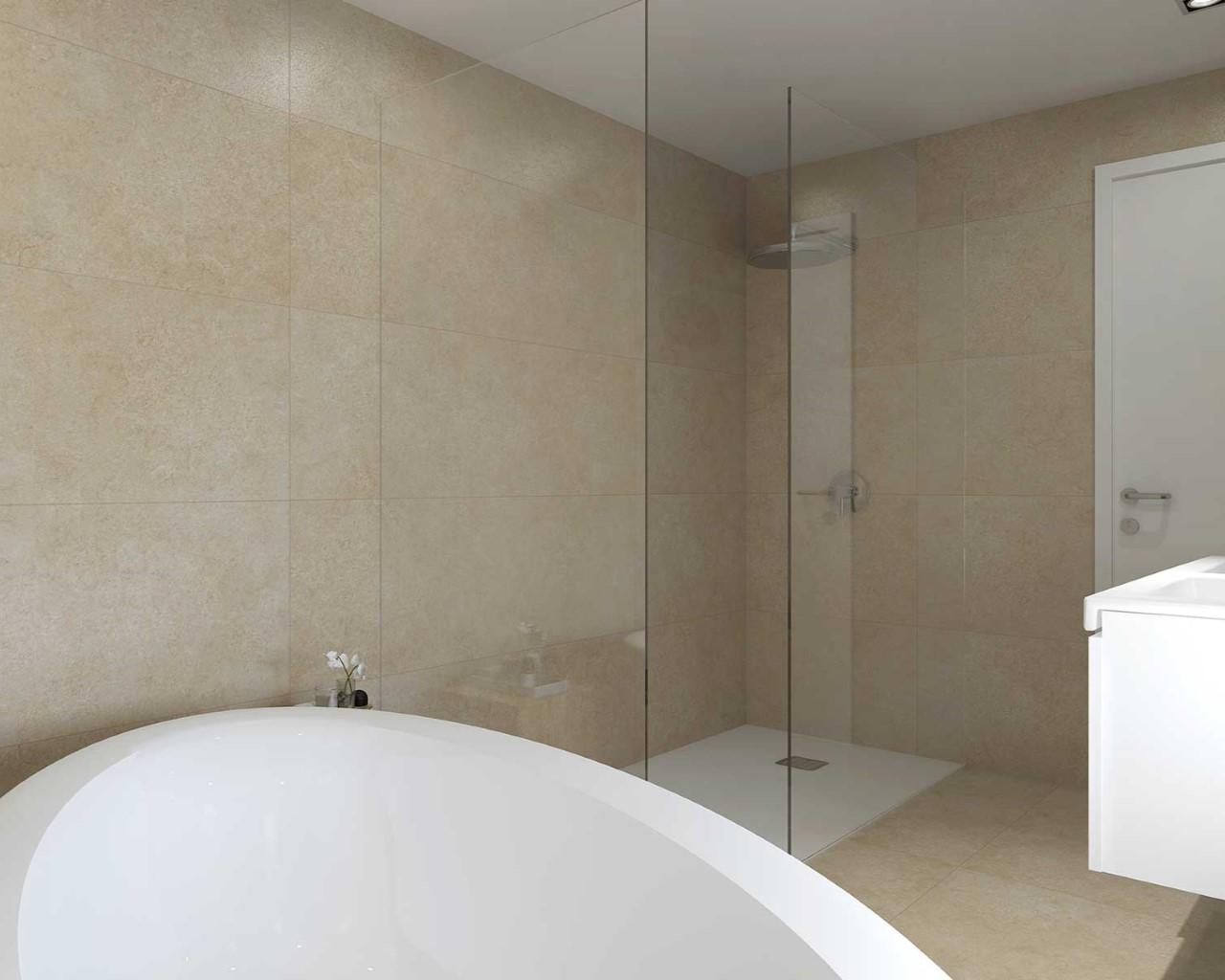 Ferragudo Design Villas - Casa de banho