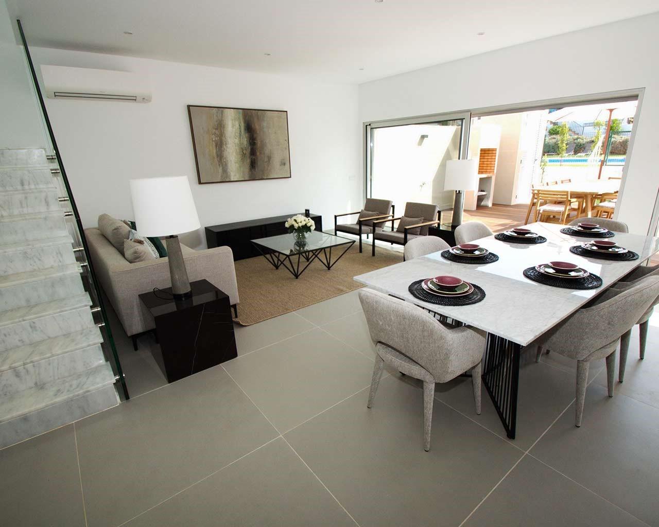 ferragudo-design-villas-salon-pièce à vivre