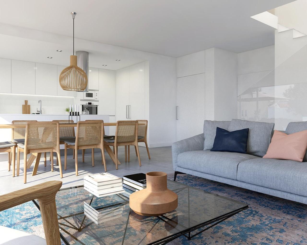 Ferragudo Design Villas - Sala