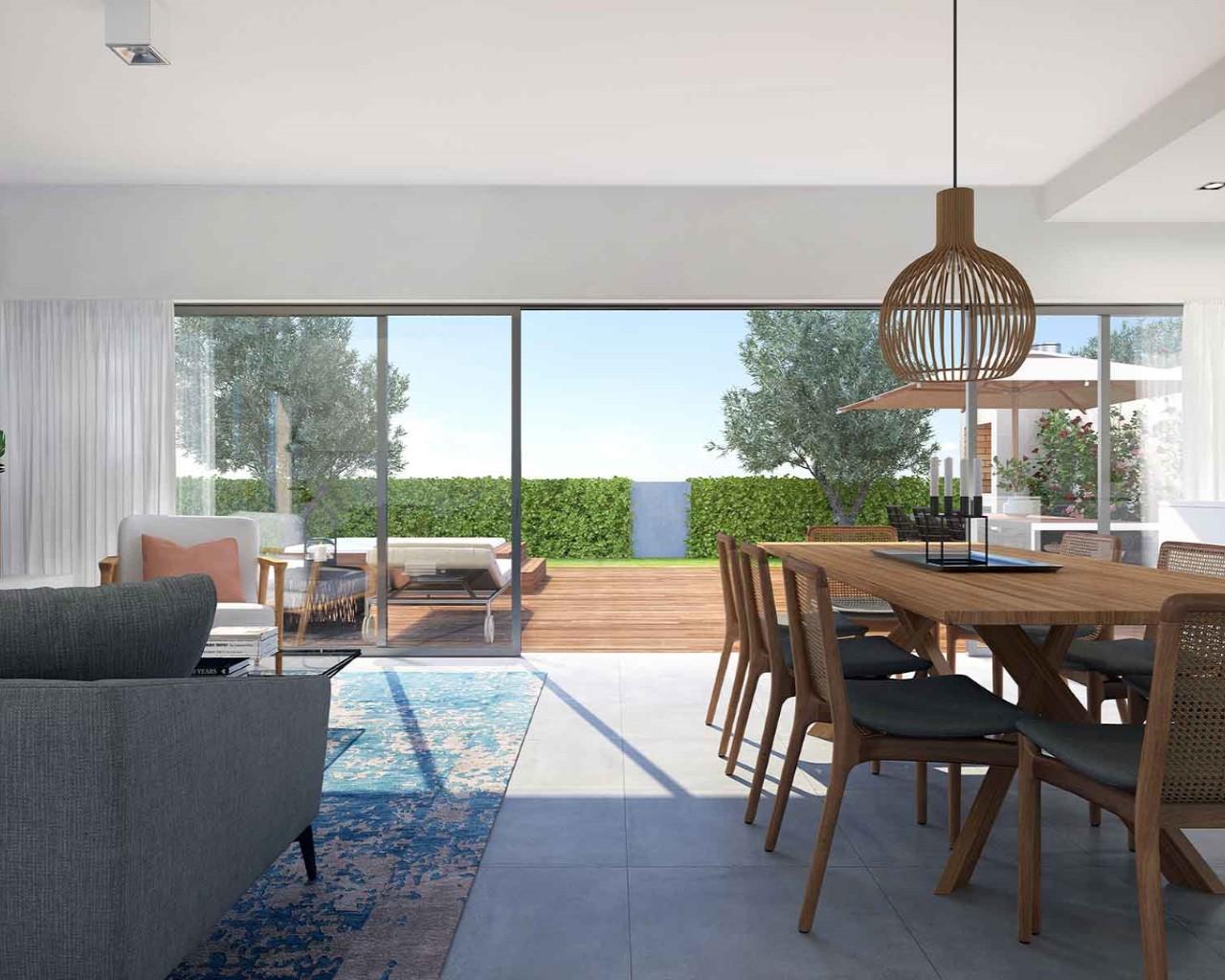Ferragudo Design Villas - Piece \u00e0 vivre