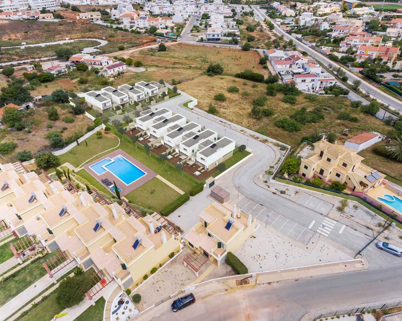 Ferragudo Design Villas