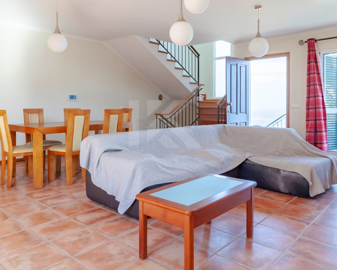 Maison 3 Chambres Jumelees Santa Cruz Gaula Imokantus Ik608 Sc