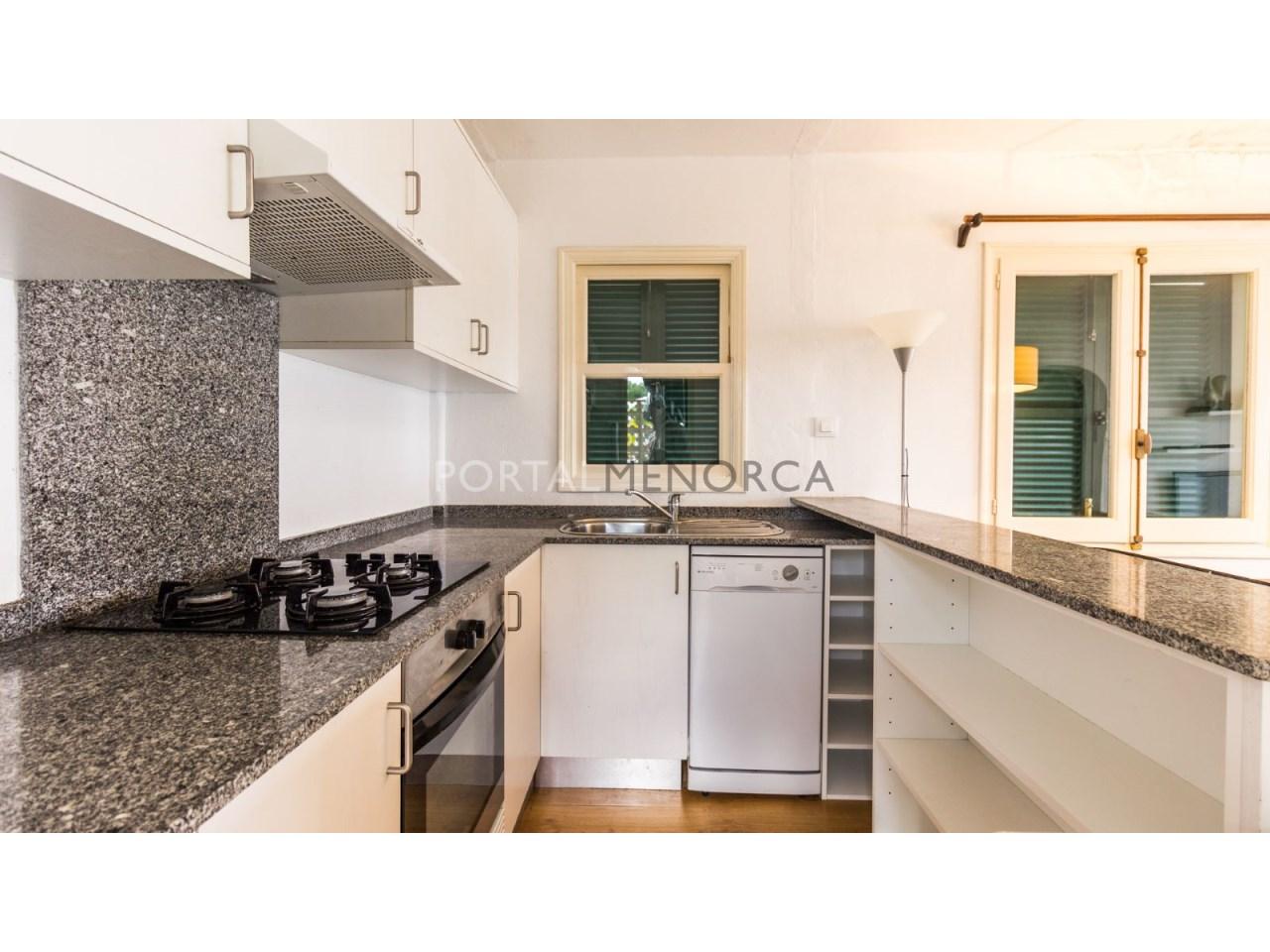 apartamento en venta en Arenal d'en Castell (5 de 11)