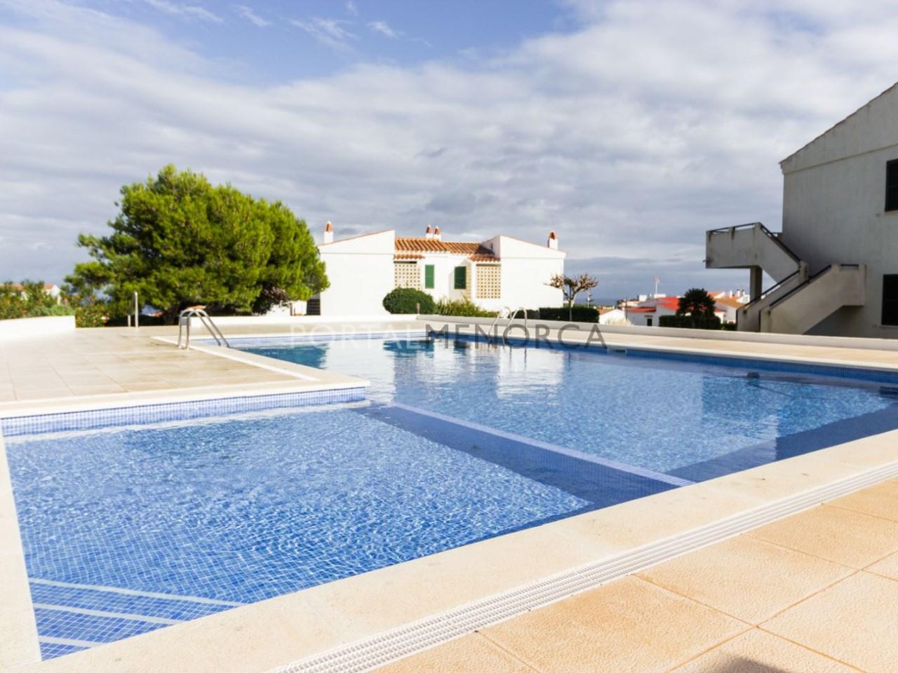apartamento en venta en Arenal d'en Castell (10 de 11)