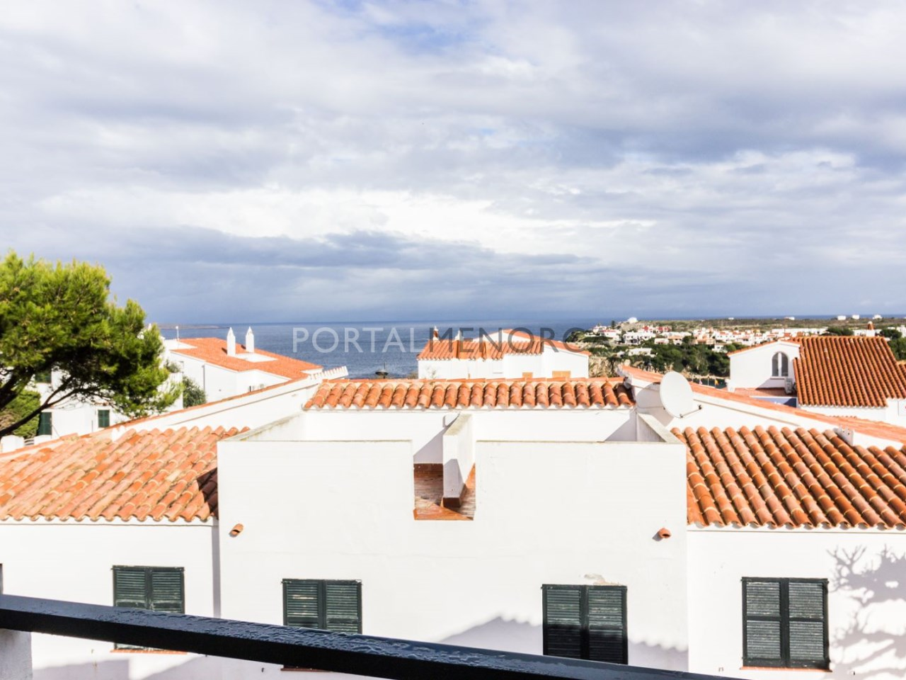 apartamento en venta en Arenal d'en Castell (1 de 14)