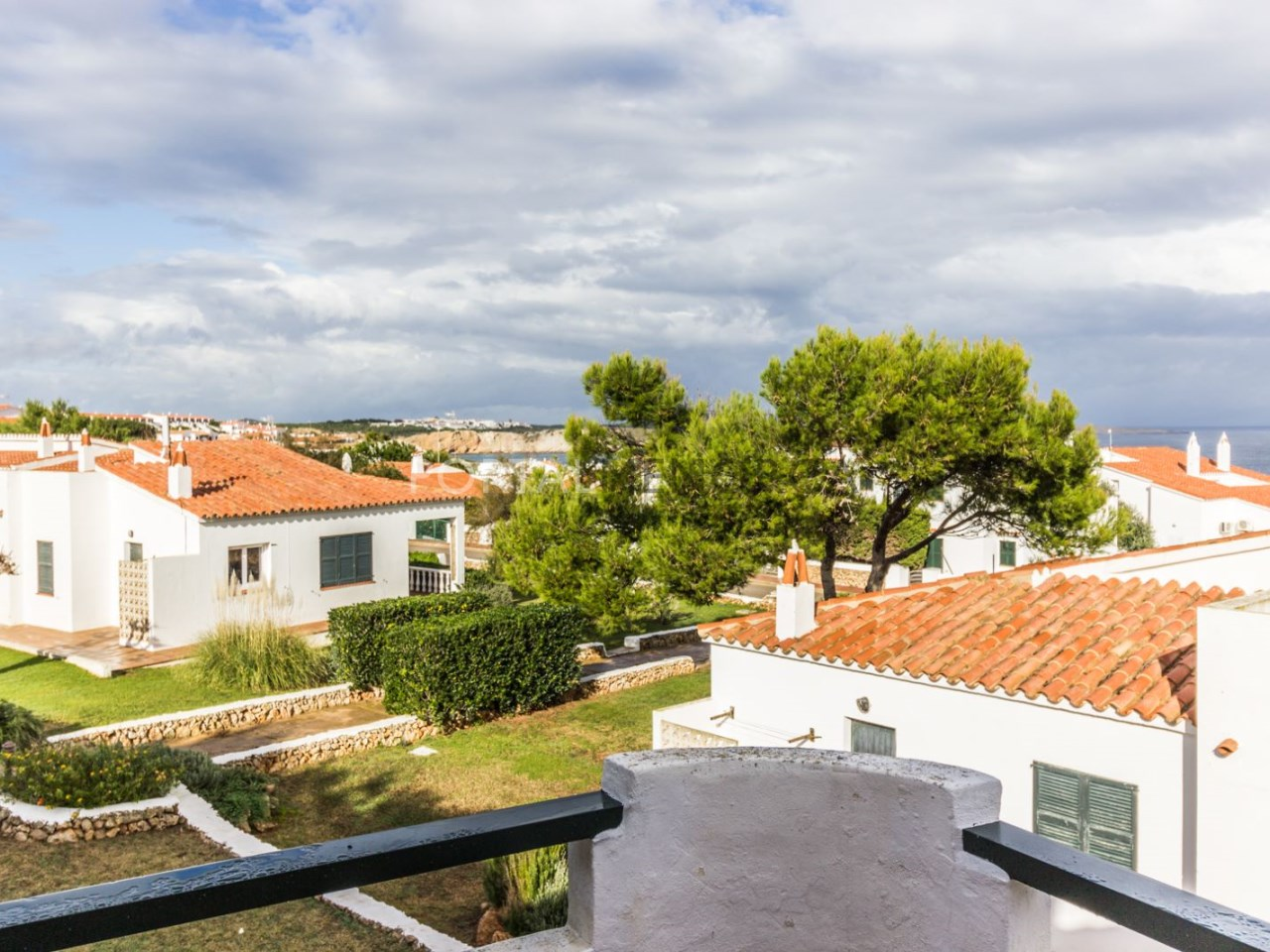 apartamento en venta en Arenal d'en Castell (2 de 14)