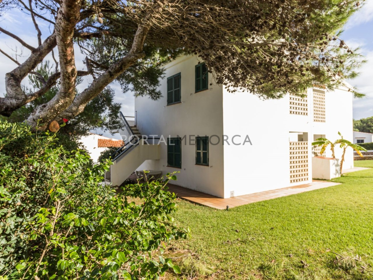 apartamento en venta en Arenal d'en Castell (12 de 14)