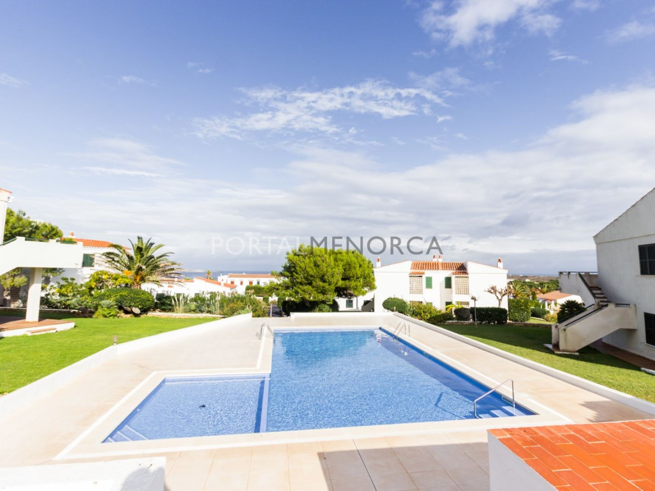 apartamento en venta en Arenal d'en Castell (14 de 14)