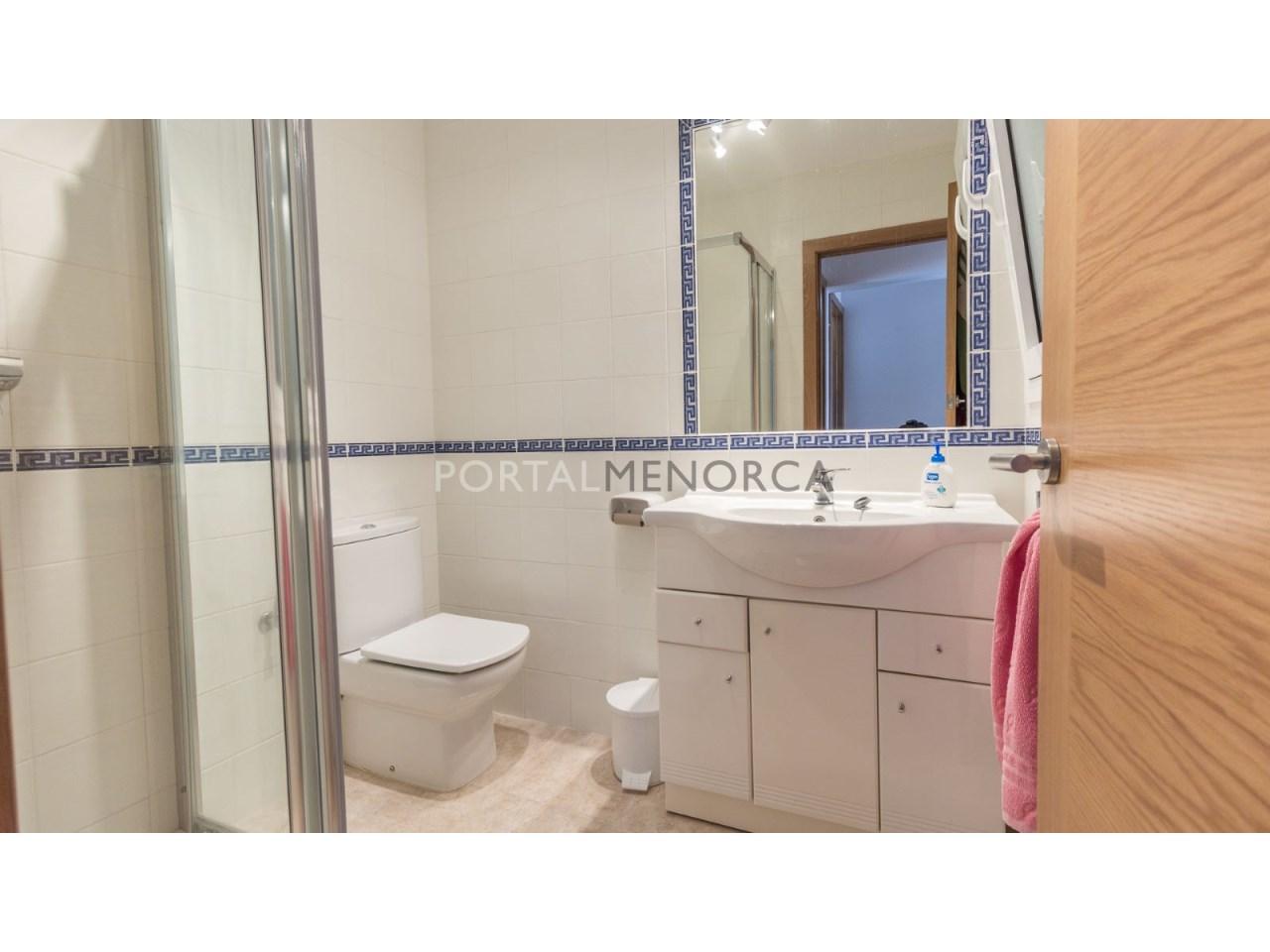 apartamento con patio en Macaret, Mercadal (6 de 11)