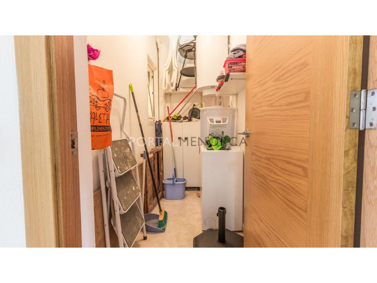 apartamento con patio en Macaret, Mercadal (5 de 11)