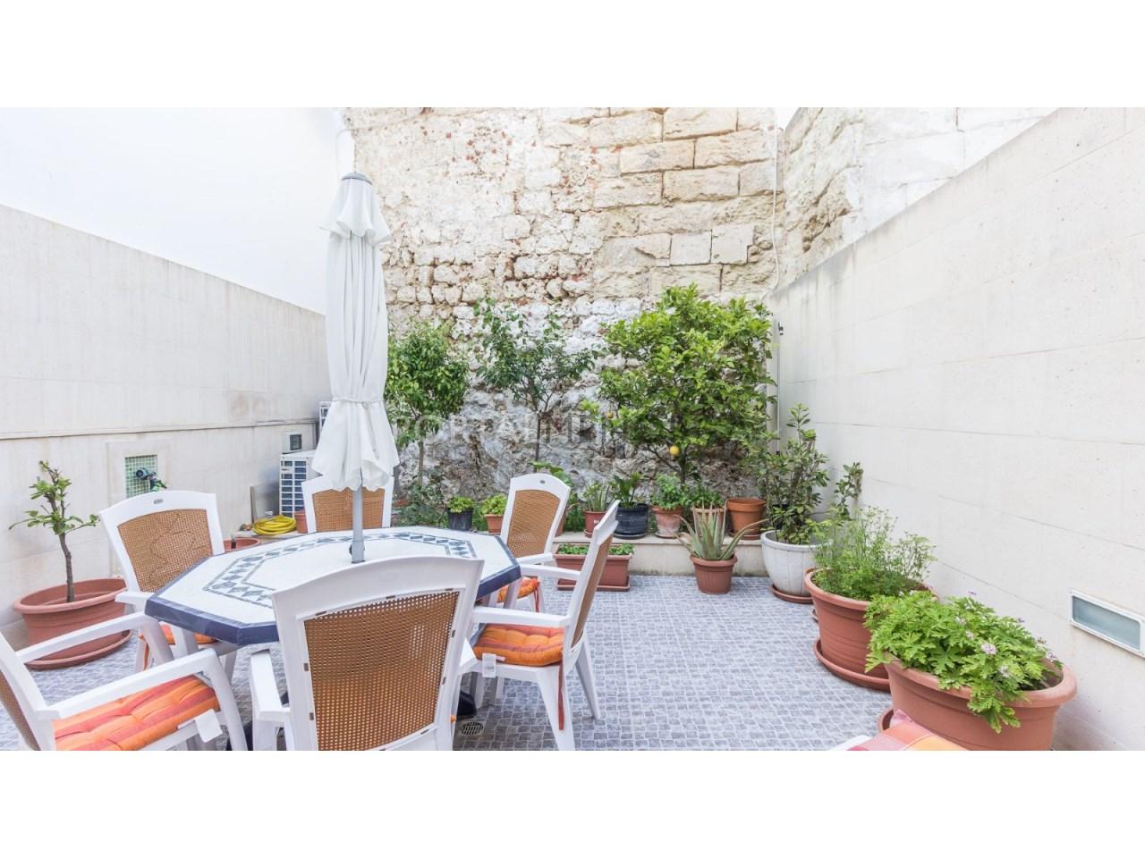 casa con patio en el centro historico de Mahon (10 de 12)