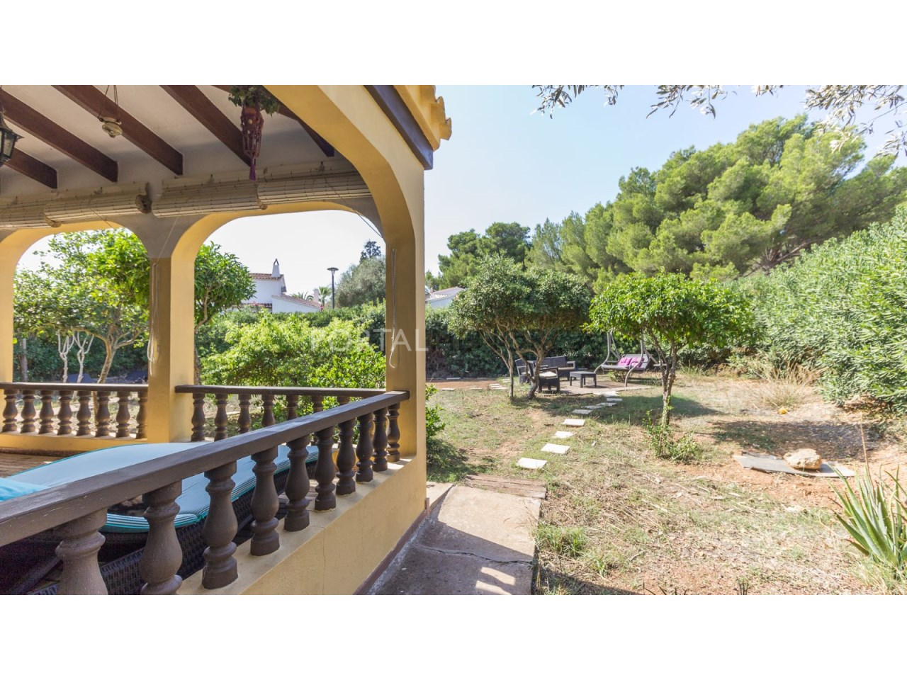 chalet to sell in Port of Addaya Menorca