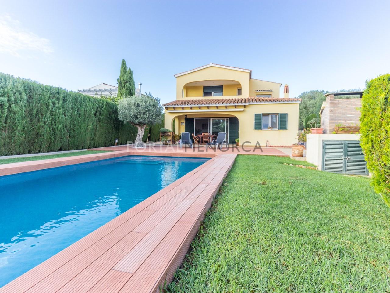 maison a vendre a Trebaluger Minorque (4 de 6)