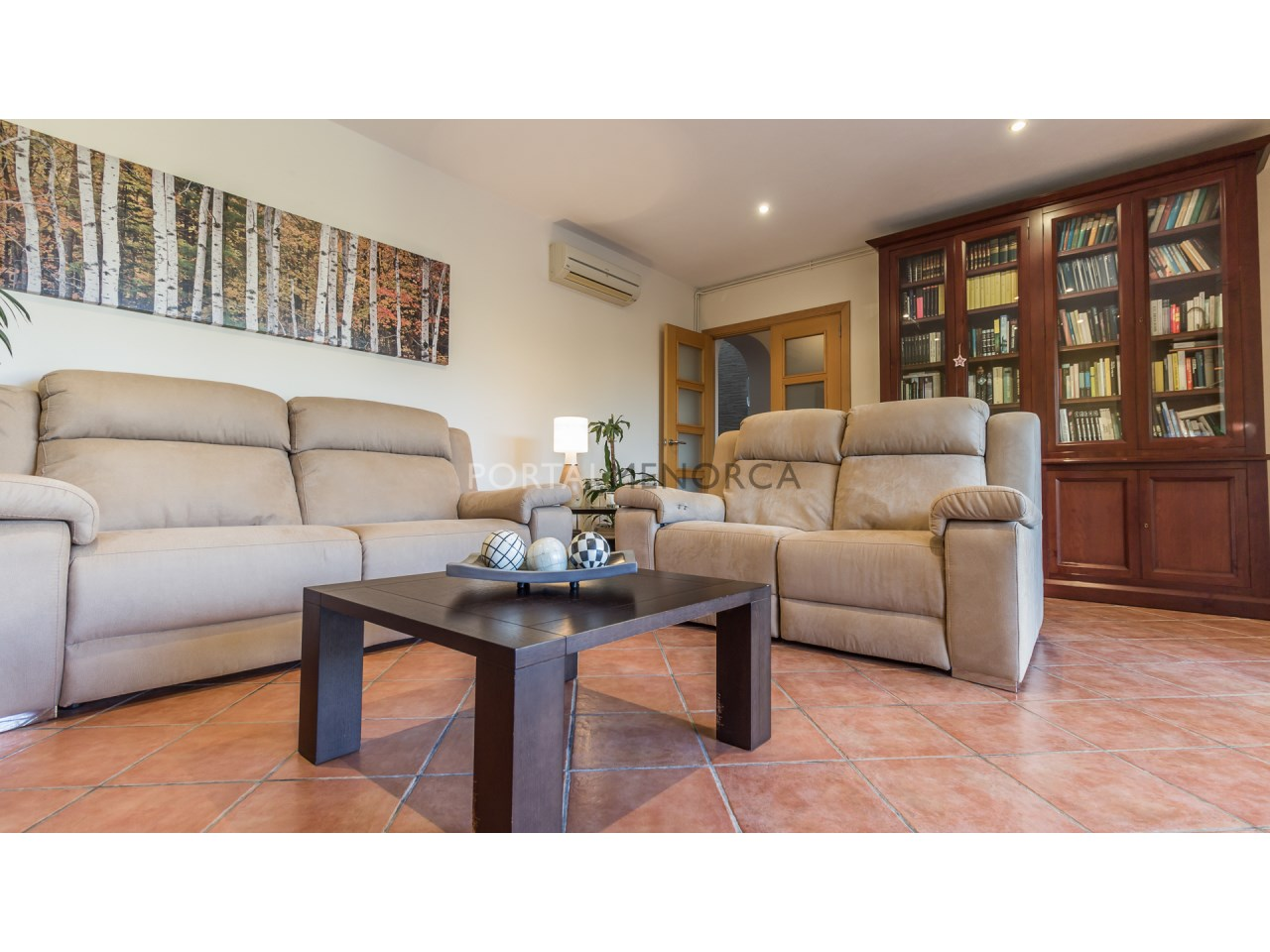 villa for sale in Trebaluger Menorca (9 de 24)