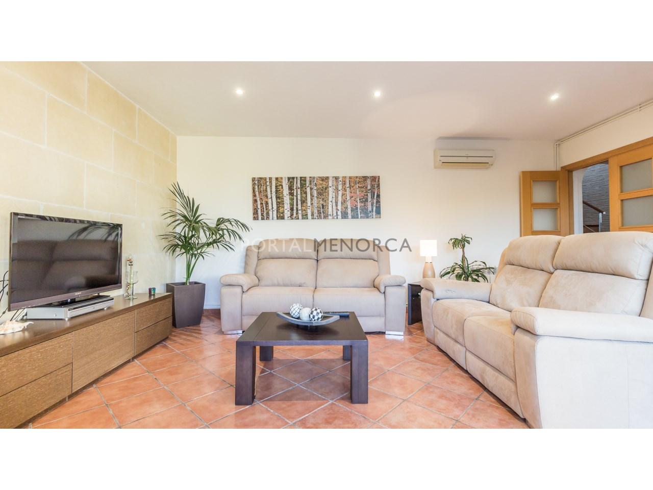 villa for sale in Trebaluger Menorca (8 de 24)