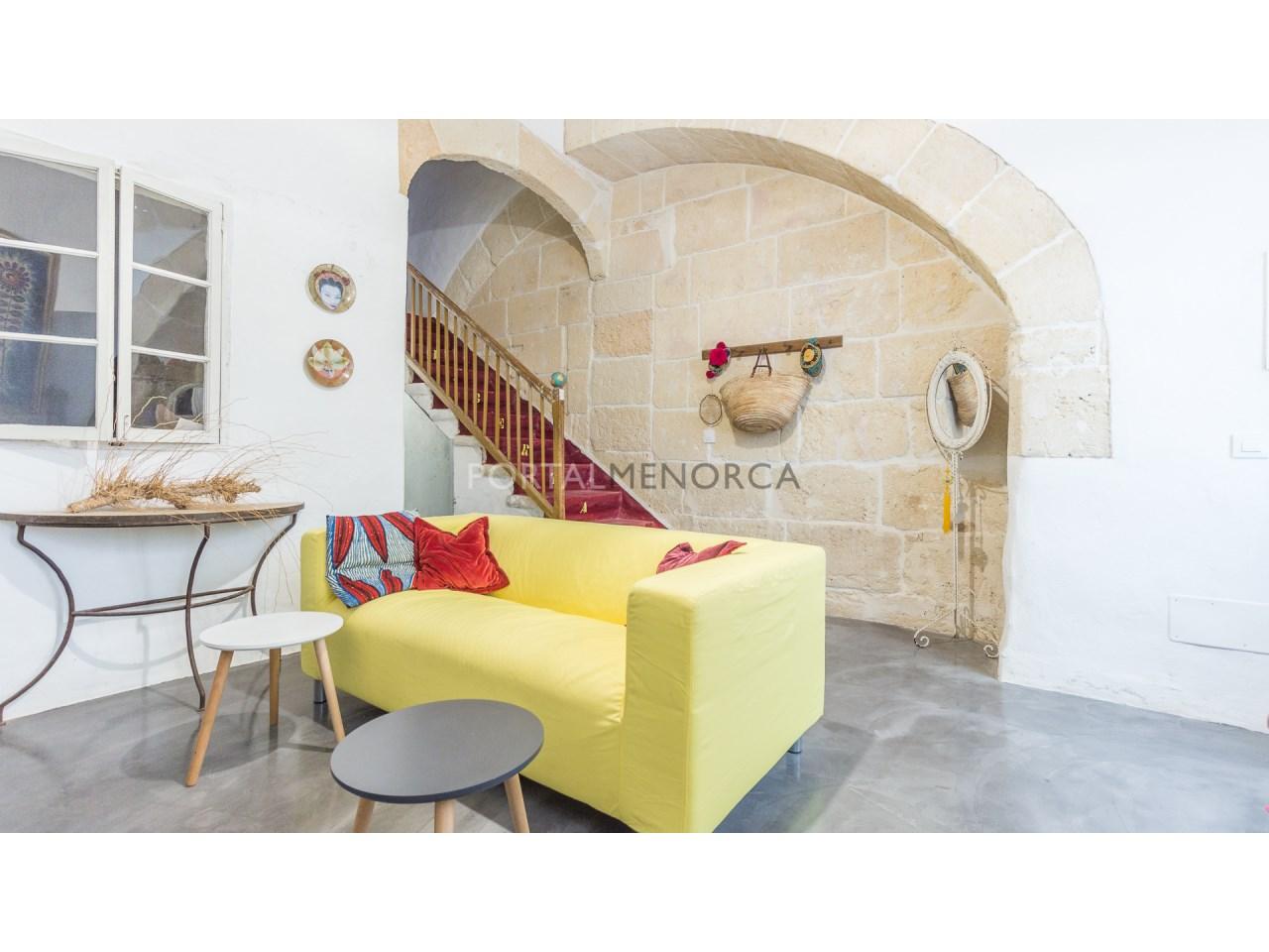 maison a vendre a ciutadella (15 de 26)