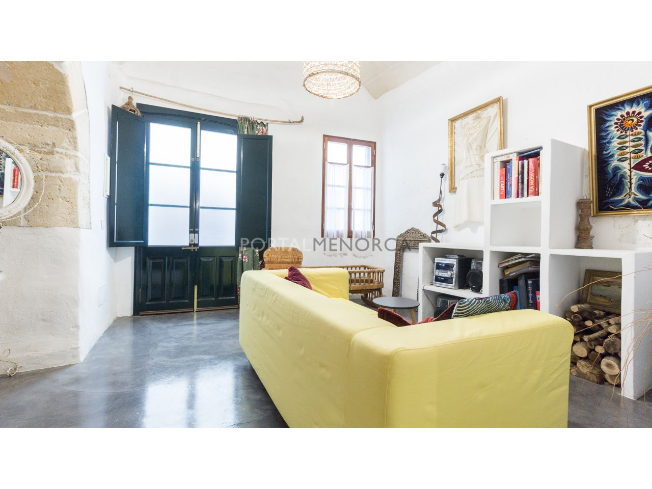maison a vendre a ciutadella (13 de 26)