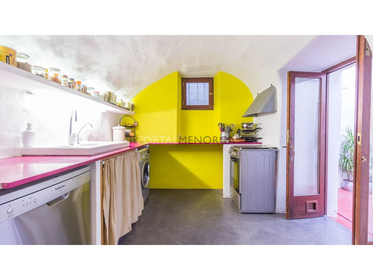 maison a vendre a ciutadella (2 de 26)