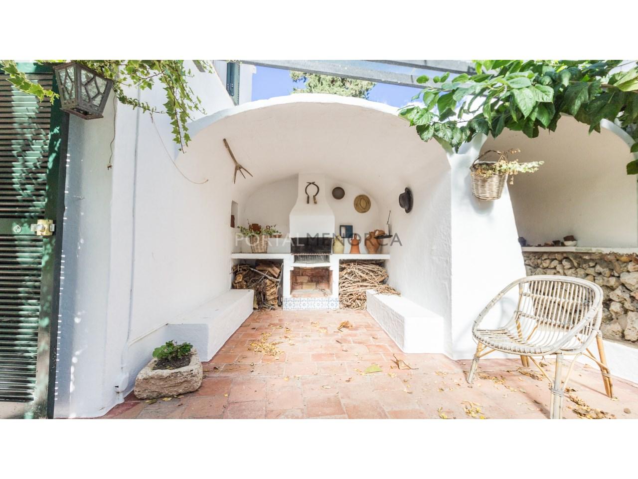 maison en campagne a vendre a minorque (17 de 21)
