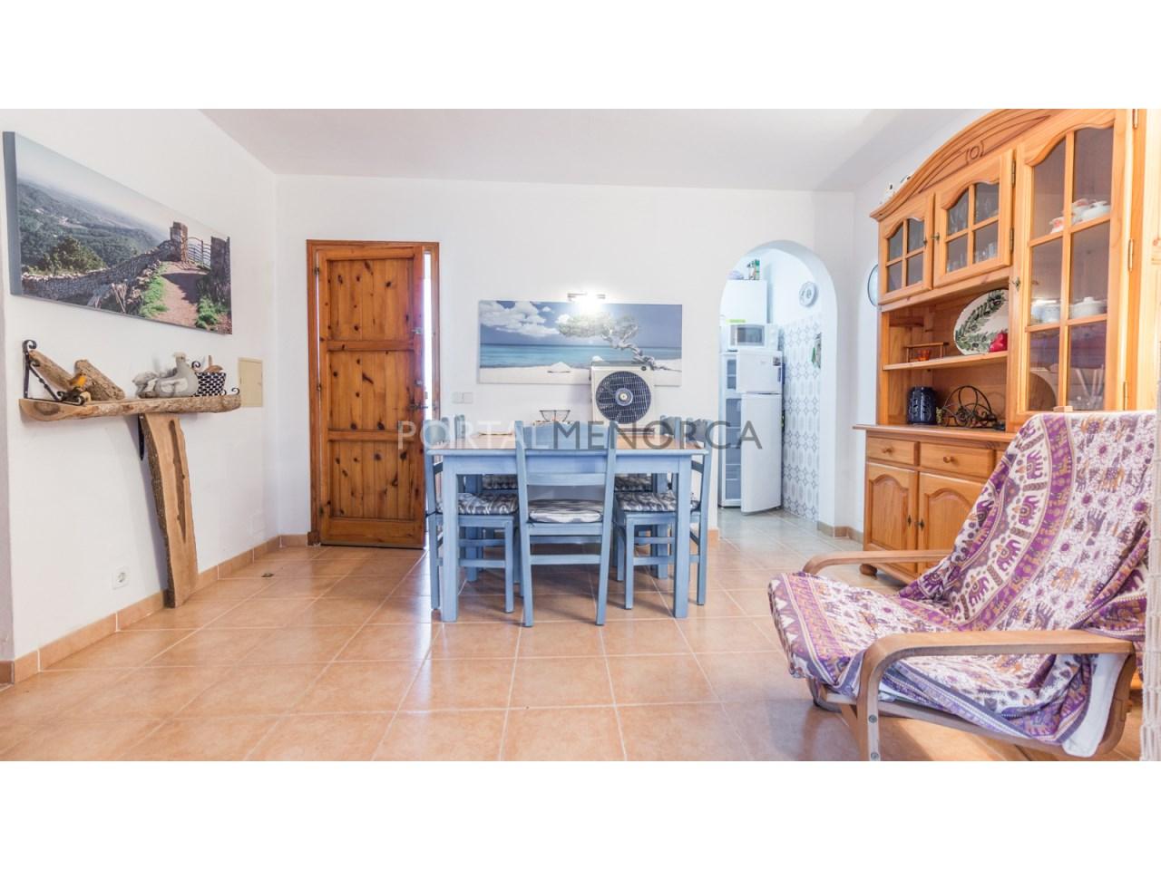 apartament for sale in calan porter menorca (1 de 7)