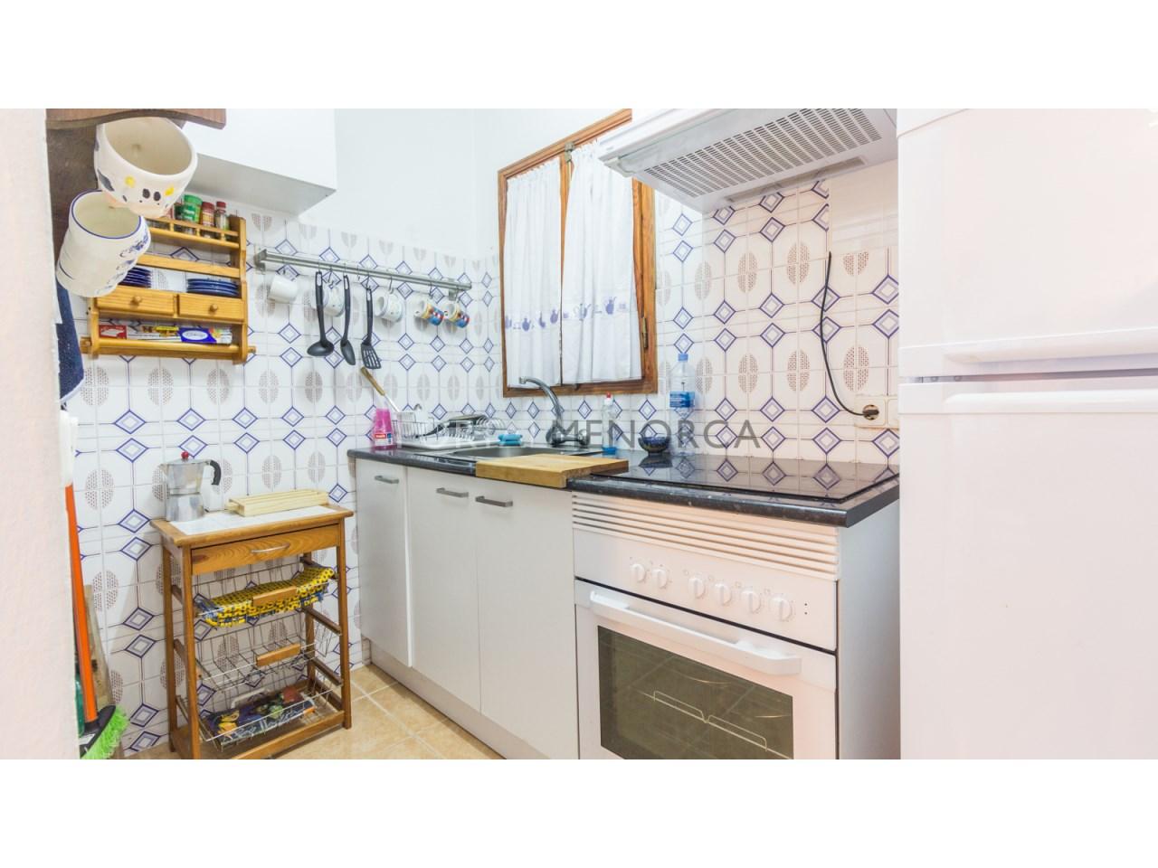 apartament for sale in calan porter menorca (4 de 7)