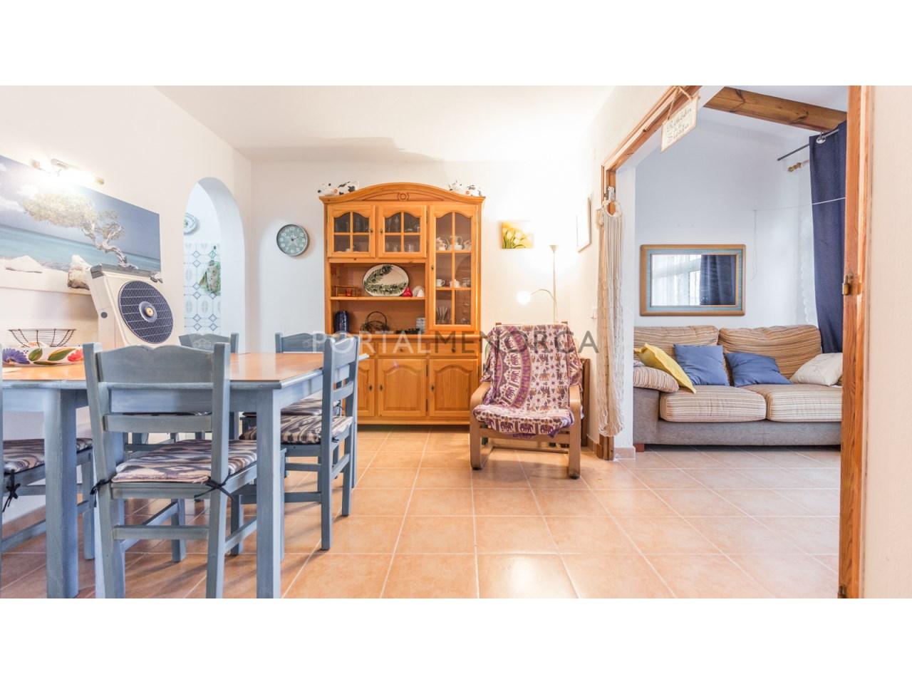 apartament for sale in calan porter menorca (2 de 7)