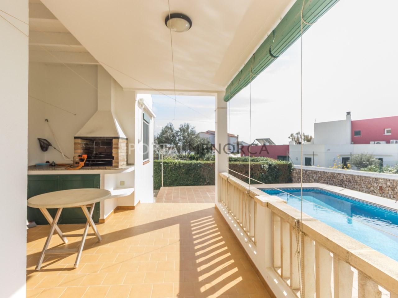 casa con piscina en venta en canutells (10 de 13)