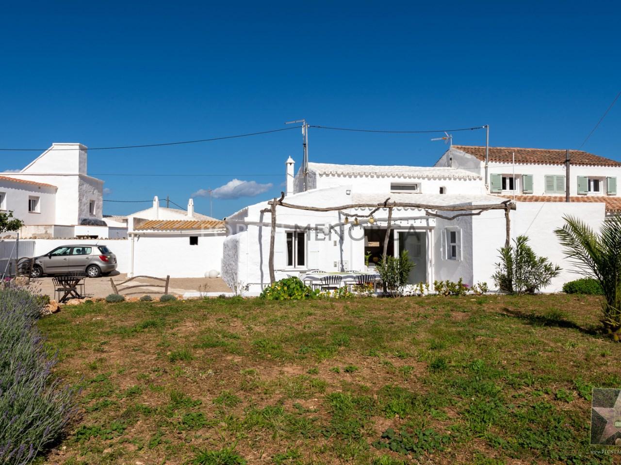 maison en campagne a Mahon MInorque (19 de 23)