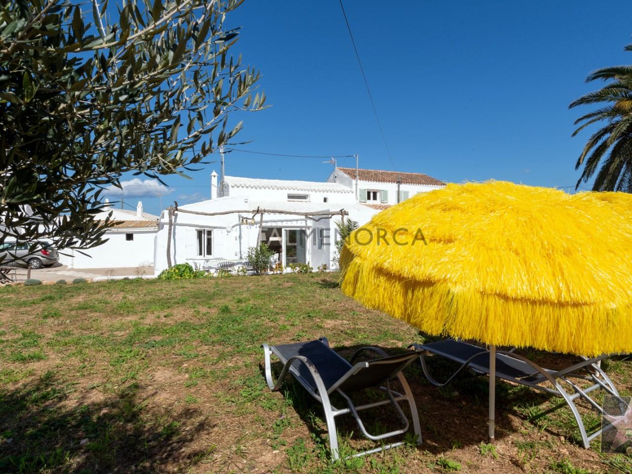 maison en campagne a Mahon MInorque (18 de 23)