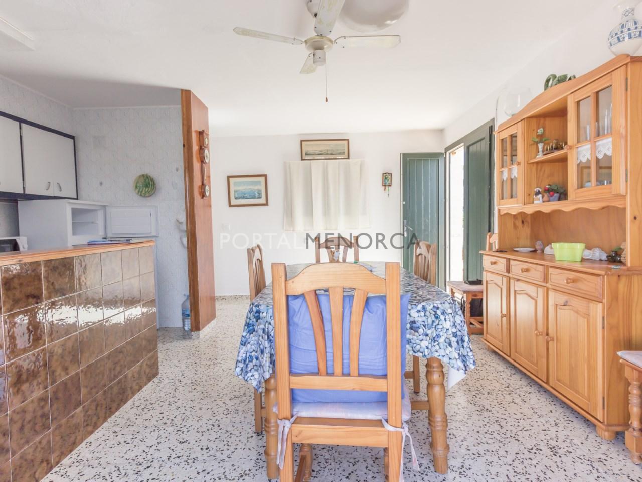 maison bord du mer a cala mesquida, Minorque (3 de 15)