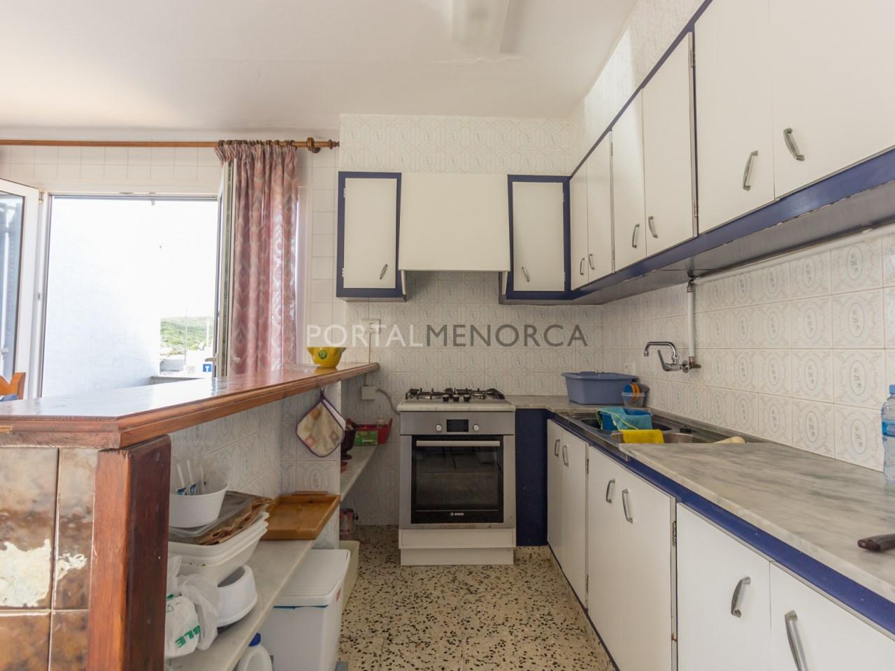 maison bord du mer a cala mesquida, Minorque (2 de 15)