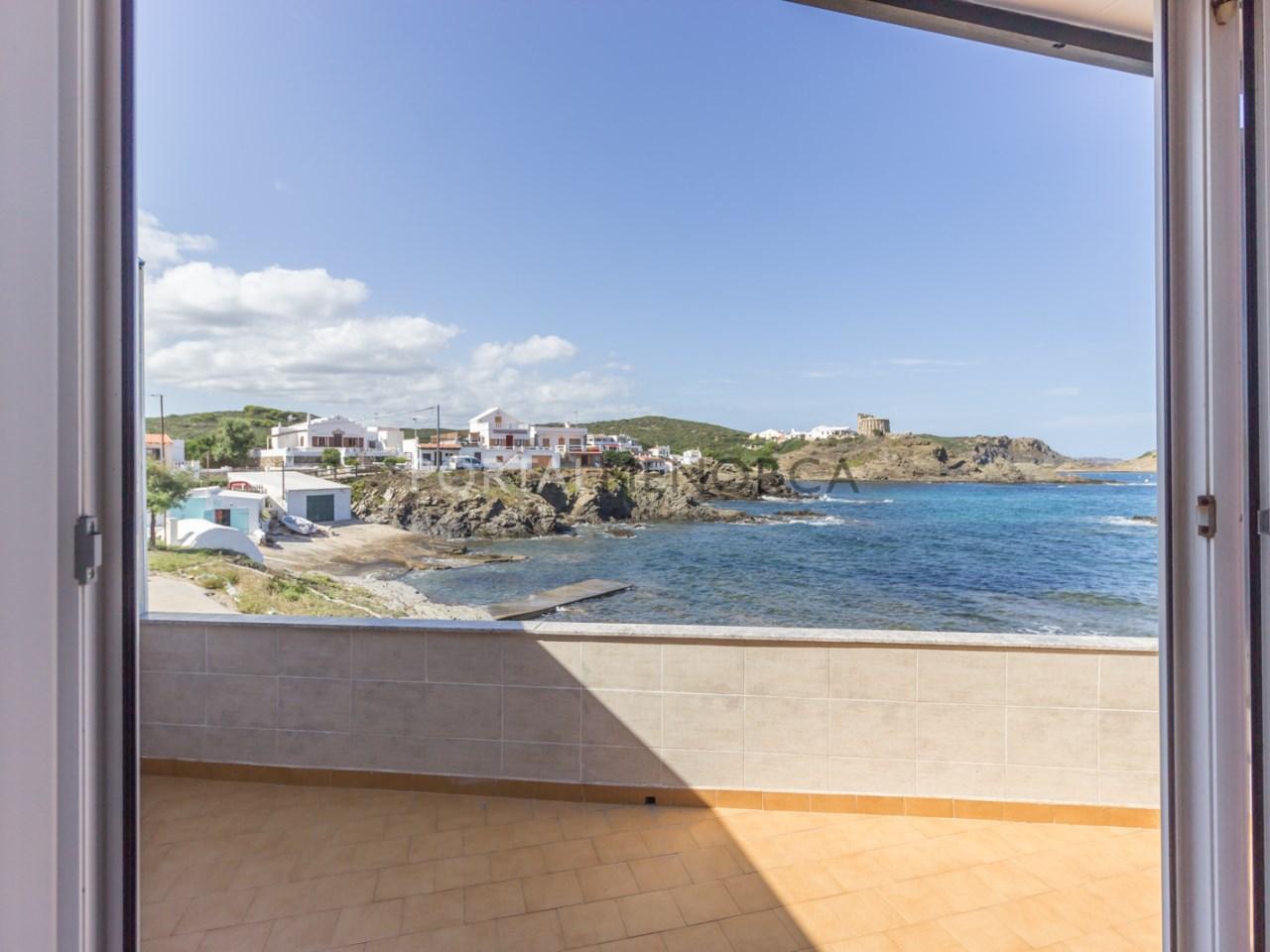 maison bord du mer a cala mesquida, Minorque (5 de 15)