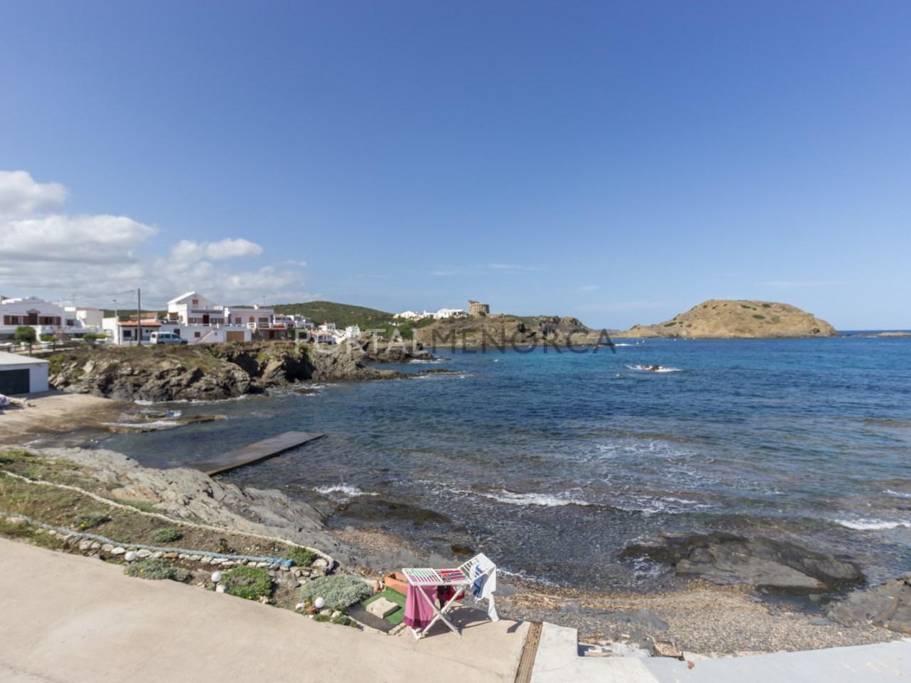 maison bord du mer a cala mesquida, Minorque (6 de 15)